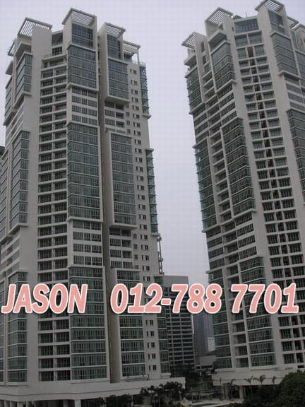 Klcc Marc Residence Klcc Luxury Apartments Kuala Lumpur City Centre