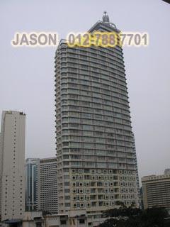 Klcc Parkview Klcc Luxury Apartments Serviced Condominium